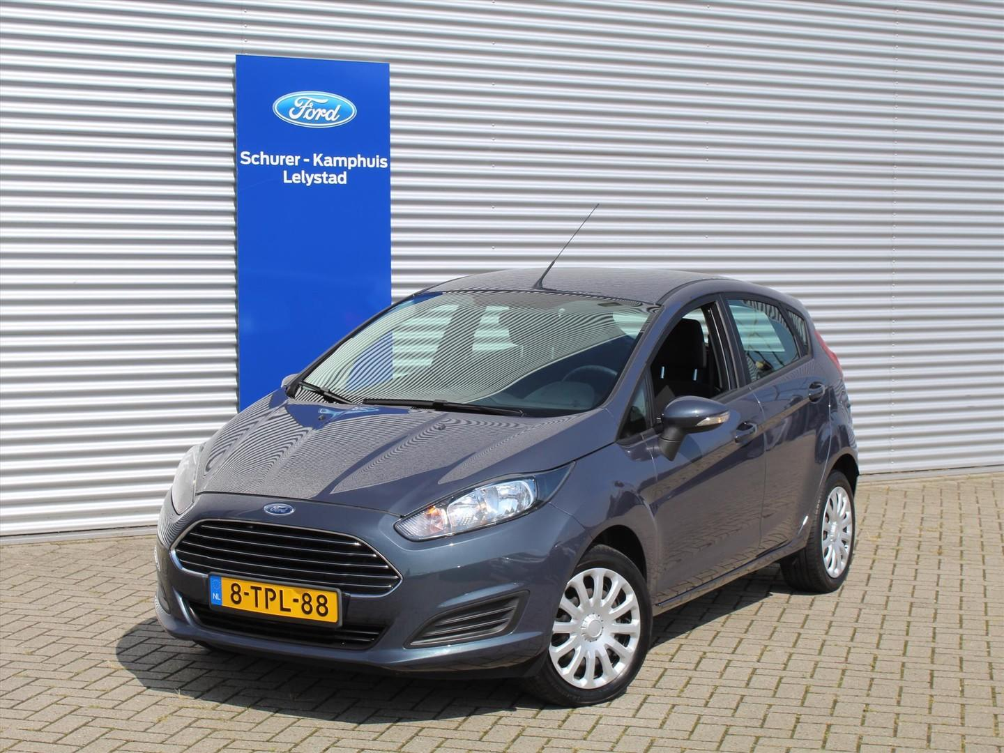 Ford Fiesta 1.0 style 5-drs