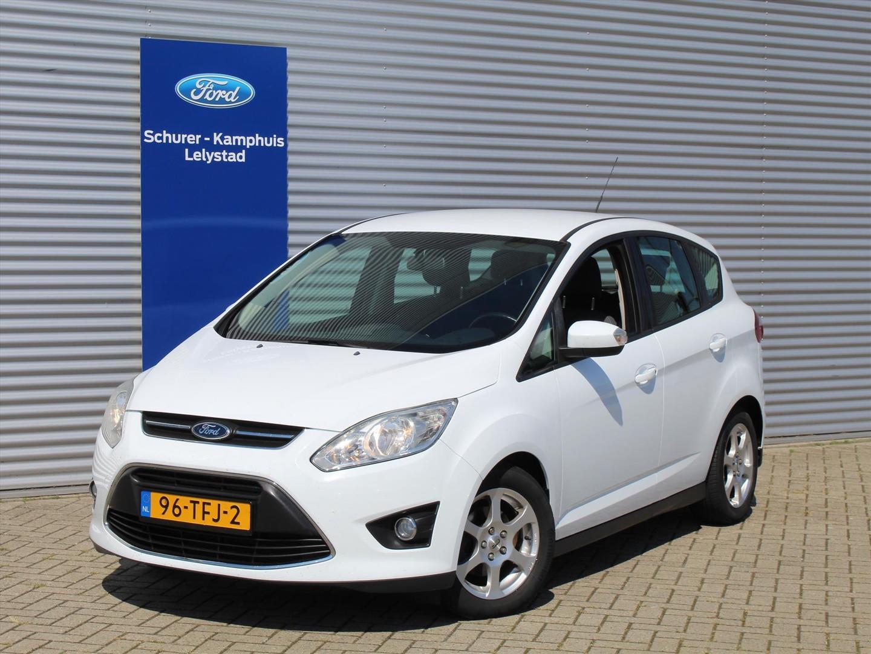 Ford C-max 1.6 ti-vct trend navi/trekhaak