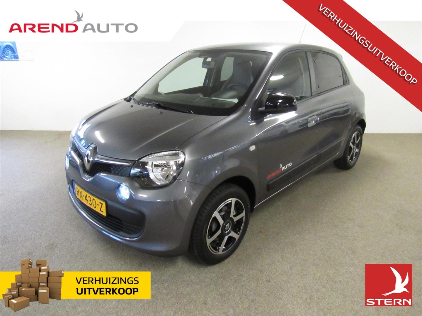 Renault Twingo 1.0 sce 70 s&s limited