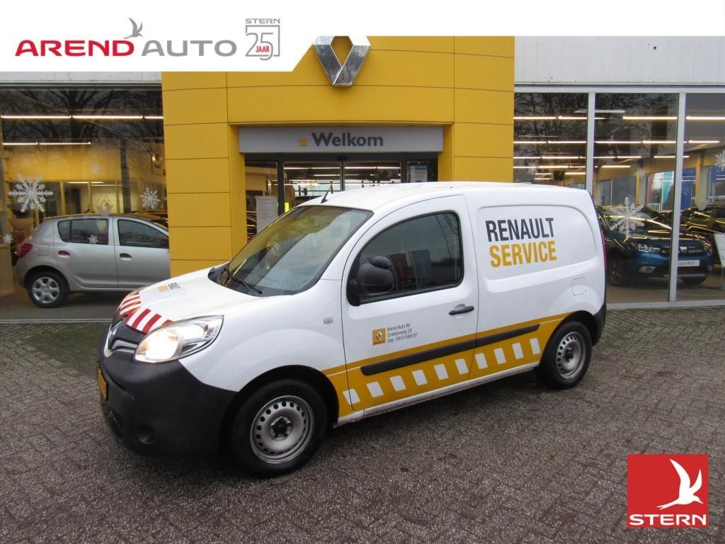 Renault Kangoo 1.5 energy dci 75pk start & stop comfort