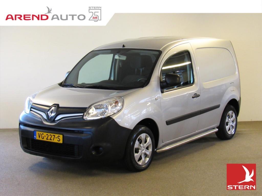 Renault Kangoo Dci 90 fap s&s comfort