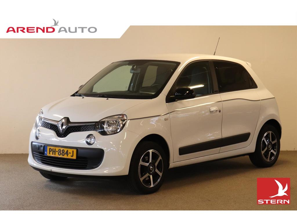 renault twingo sce 70 s s limited bij arend auto dacia arend auto dacia. Black Bedroom Furniture Sets. Home Design Ideas