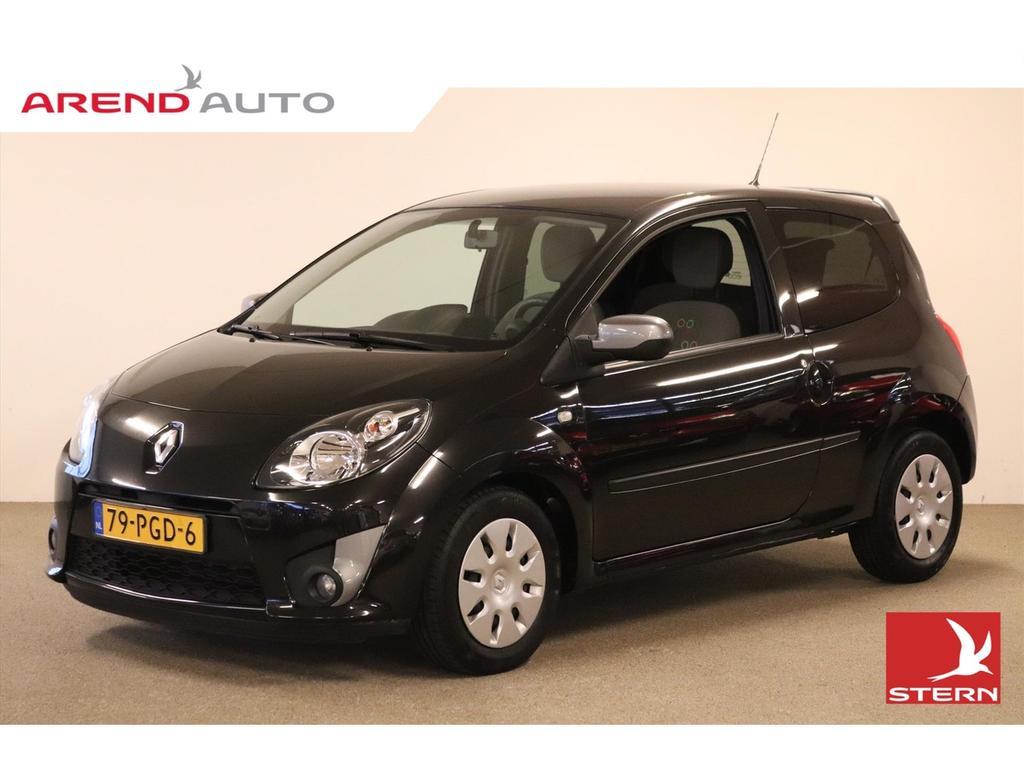 Renault Twingo 1.2 16v 75pk collection eco²