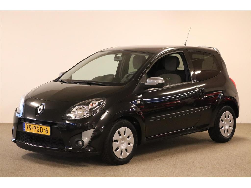 Renault Twingo 1.2 16v 75pk collection eco²