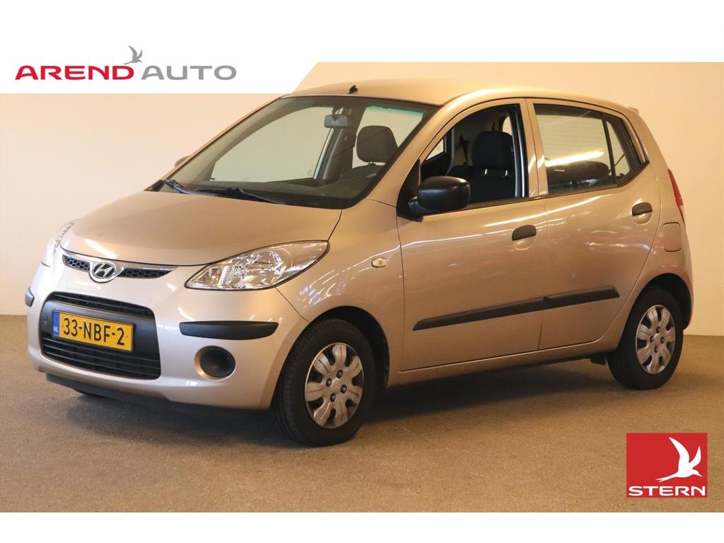 Hyundai I10 1.1i 5dr active cool