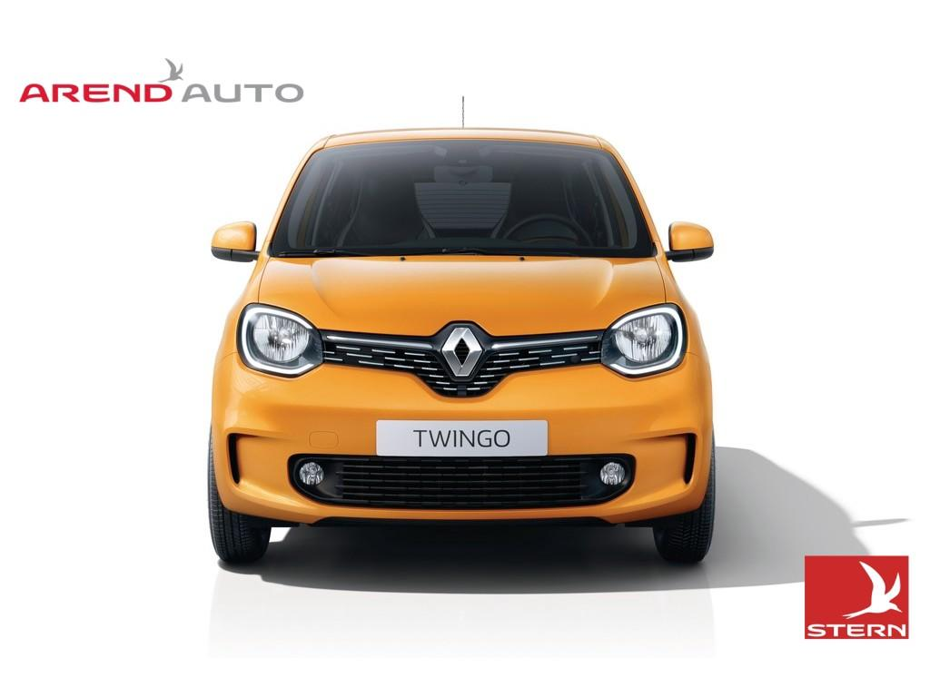 Renault Twingo 1.0 sce75 collection