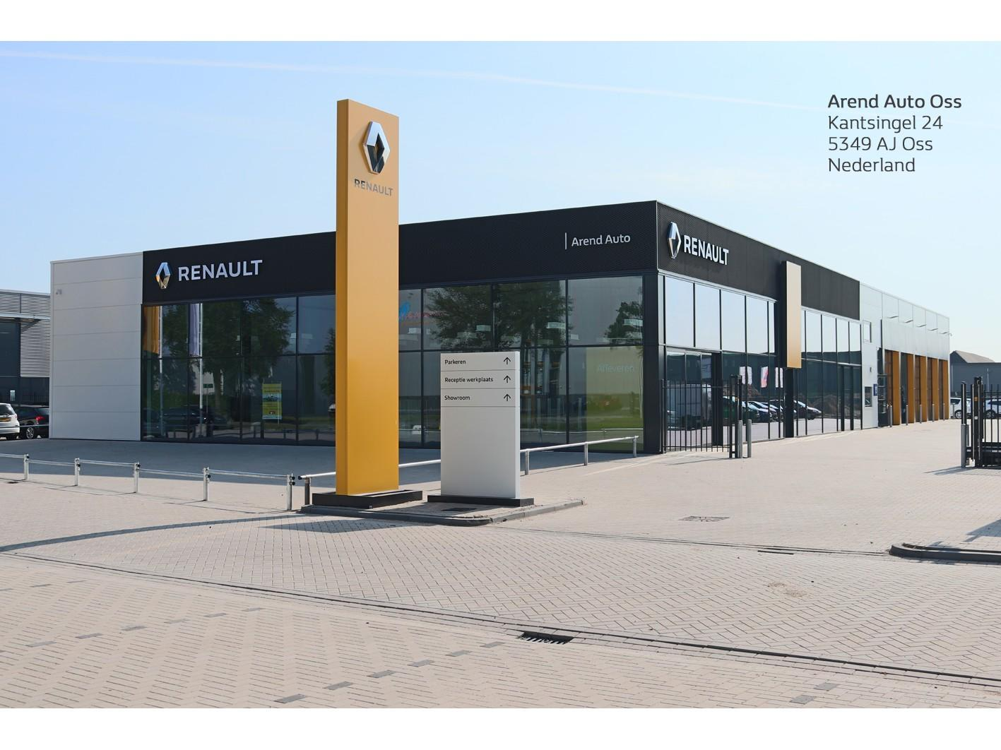 Renault Twingo 1.2 16v 75pk eco²