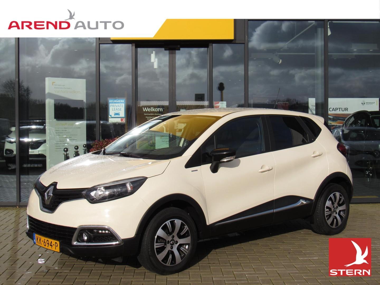 Renault Captur Tce 90 s&s limited