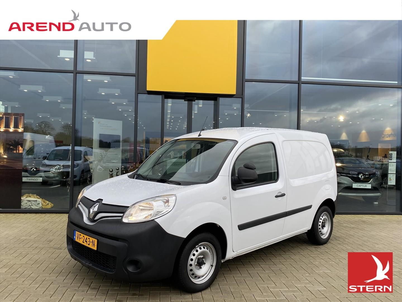 Renault Kangoo Dci 75 s&s comfort