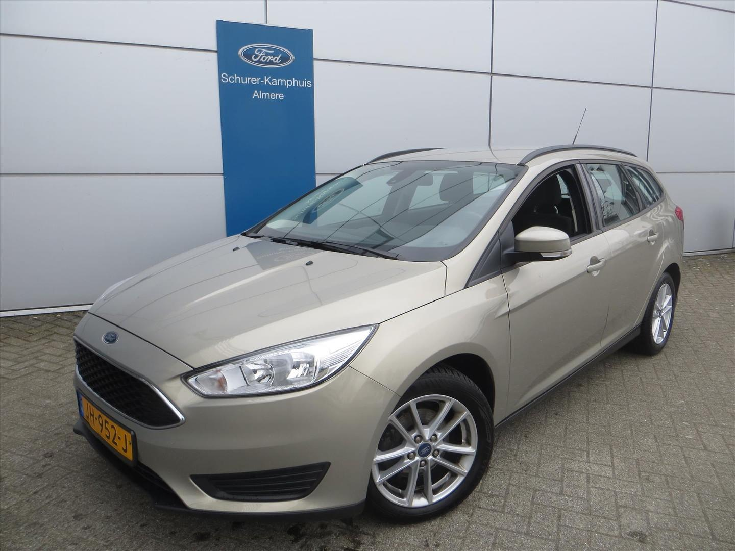 Ford Focus 1.5 tdci trend edition