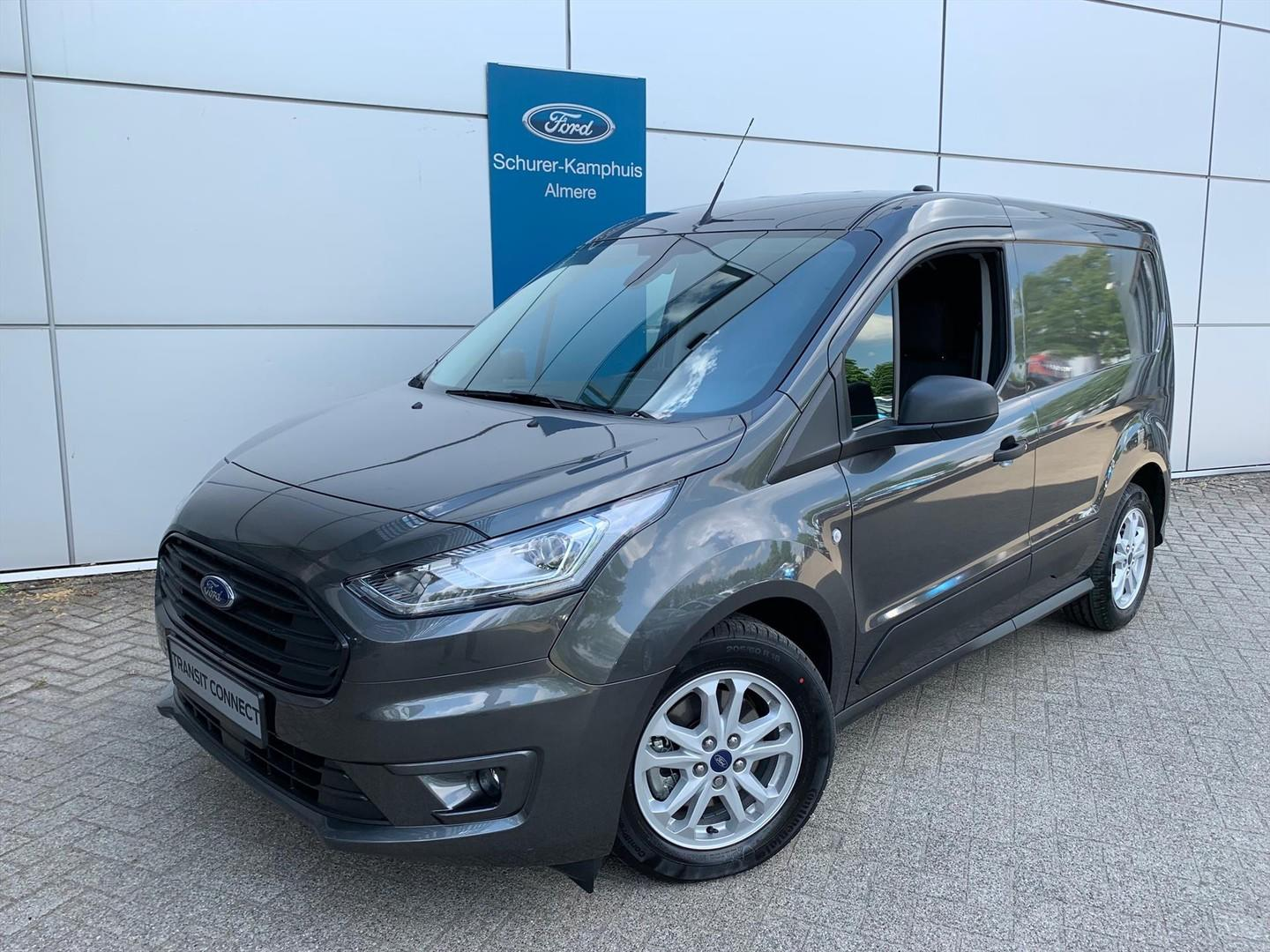 Ford Transit connect L1 trend met limited pack *aktie!*