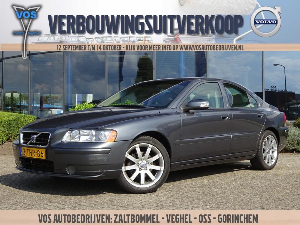 Volvo S60 2.4d edition-ii
