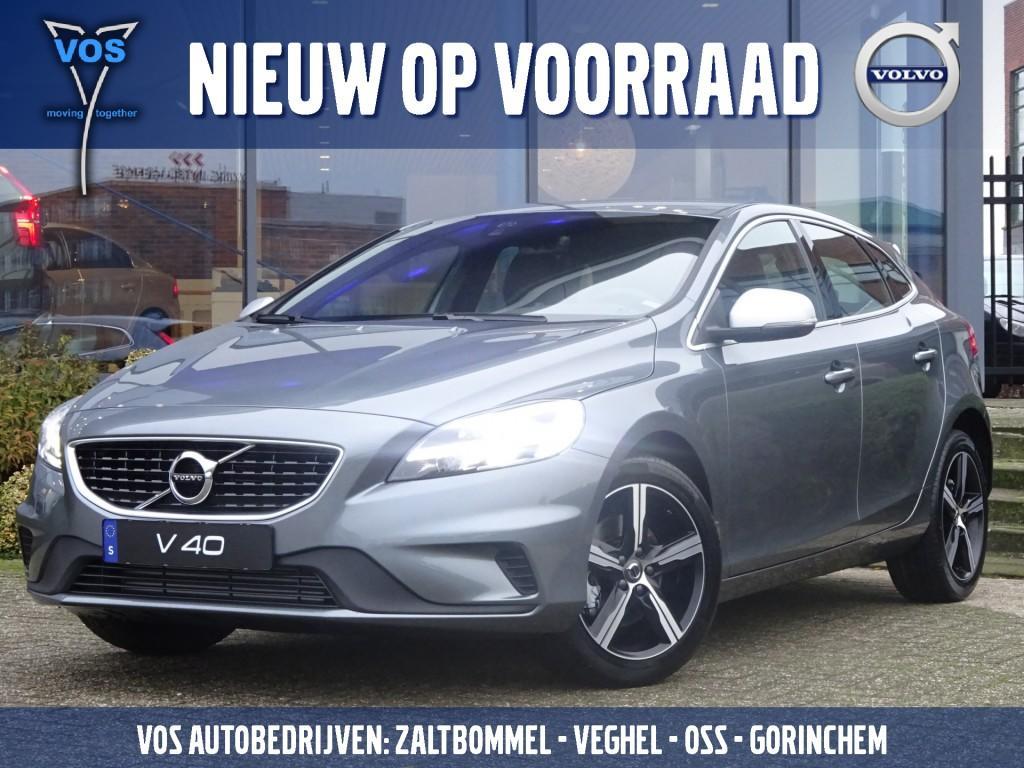 Volvo V40 T4 r-design