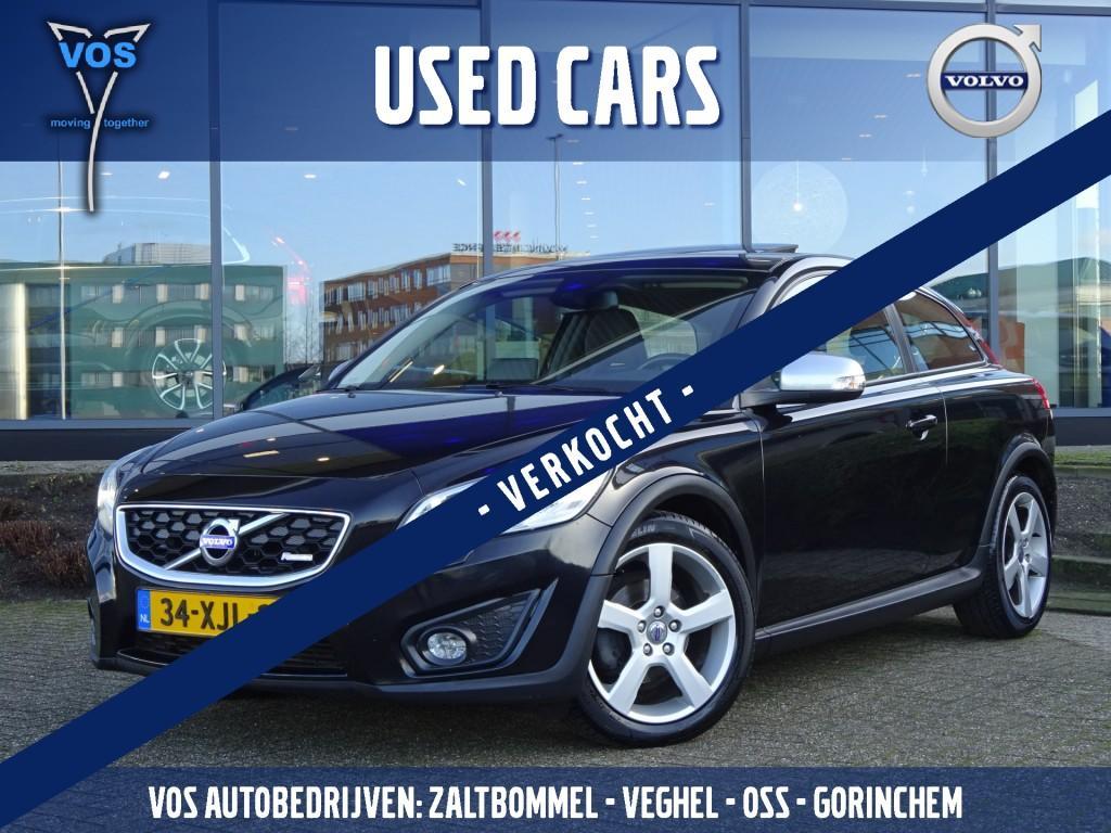 Volvo C30 D2 r-edition