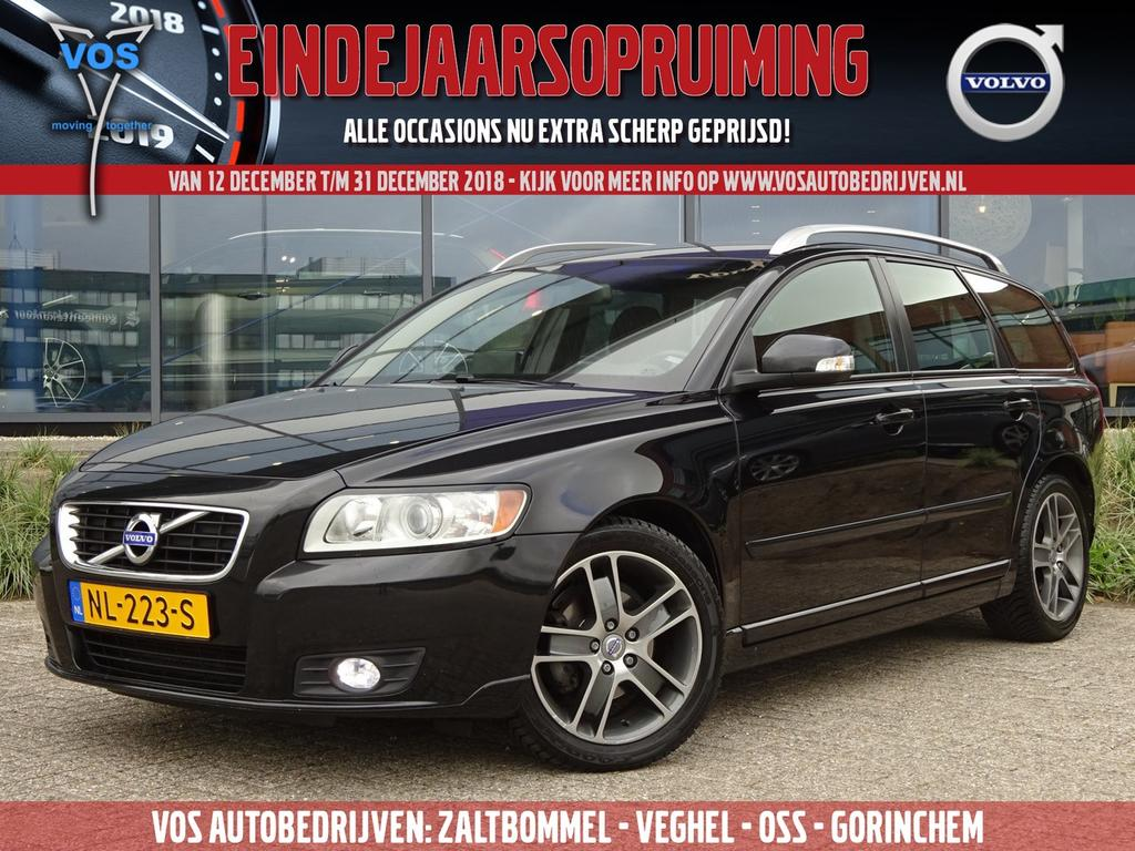 Volvo V50 D2 s/s business edition