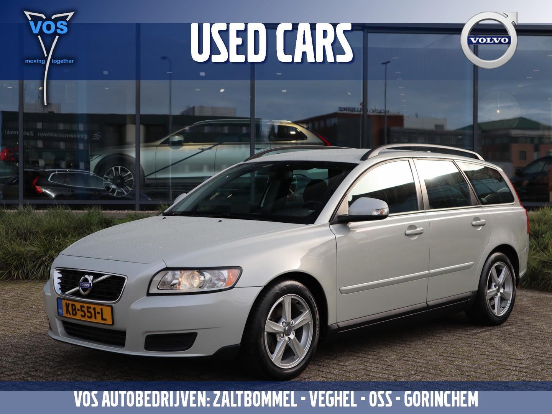 Volvo V50 1.6 d2 kinetic