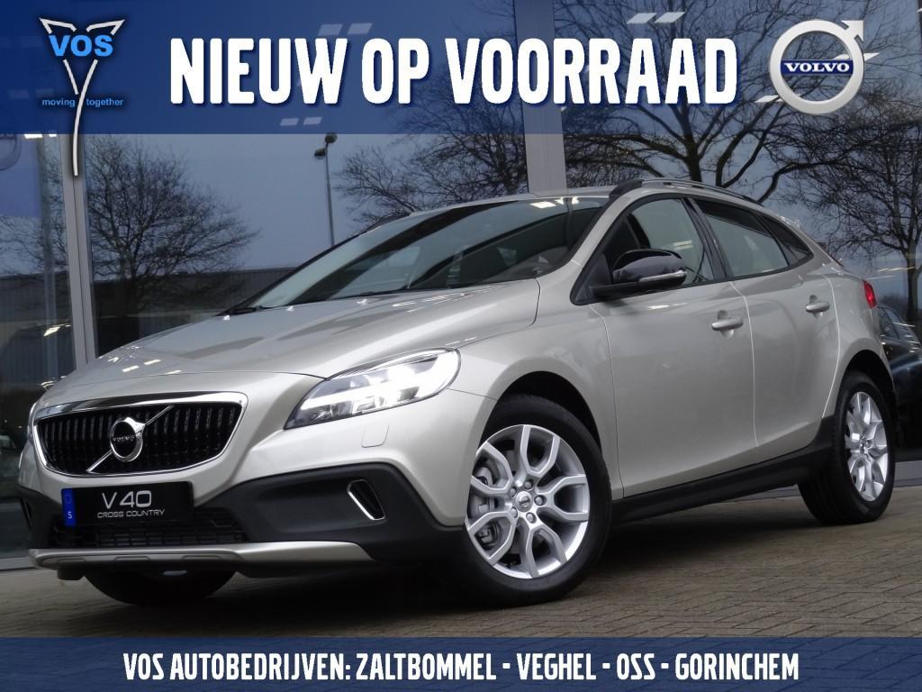 Volvo V40 cross country 1.5 t3 nordic+