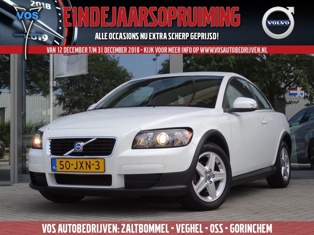 Volvo C30 1.6 advantage