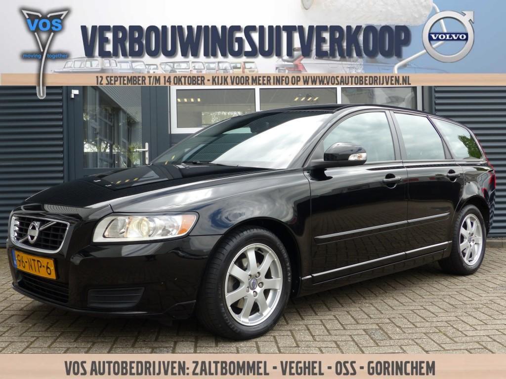 Volvo V50 D2 advantage