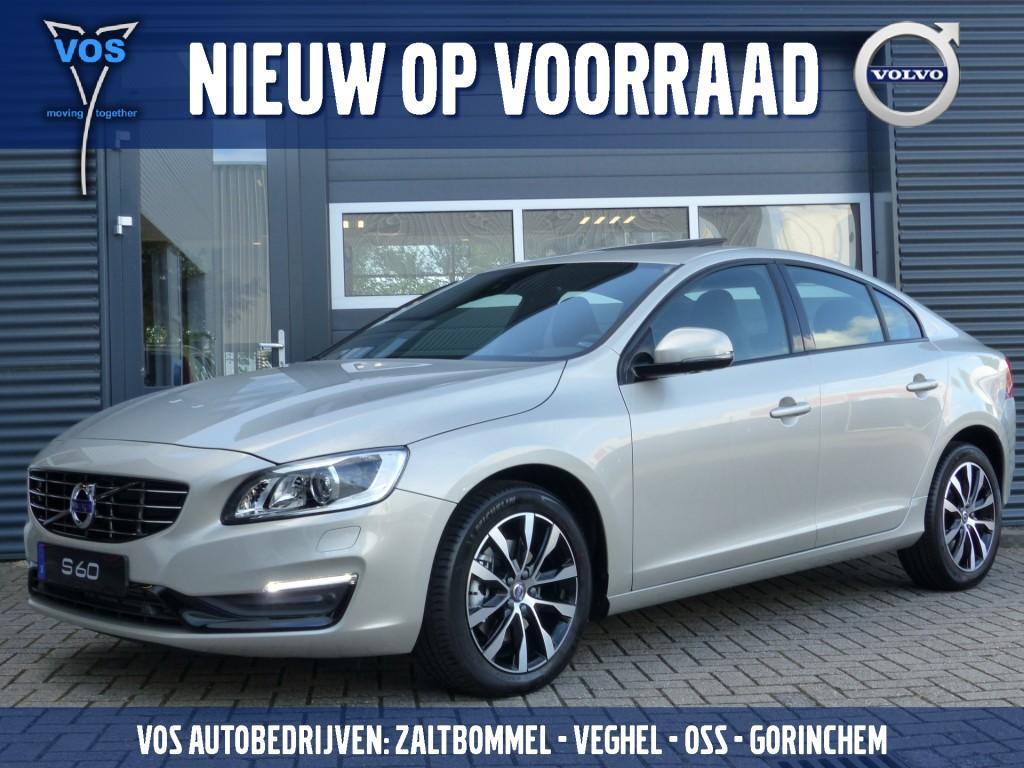 Volvo S60 T3 polar+ dynamic