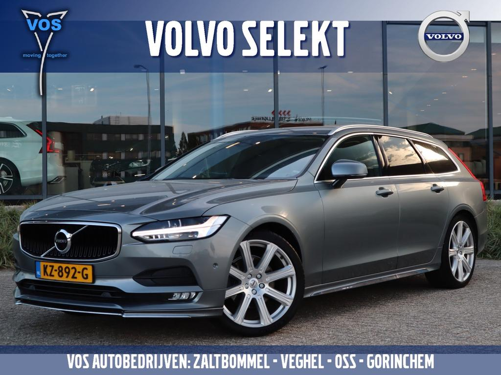 Volvo V90 D4 geartronic awd momentum