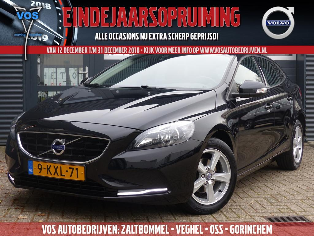 Volvo V40 D2 kinetic business