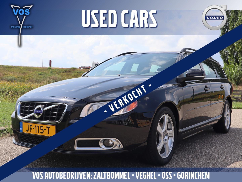 Volvo V70 1.6 d2 momentum