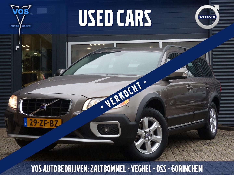Volvo Xc70 3.2 awd geartronic momentum