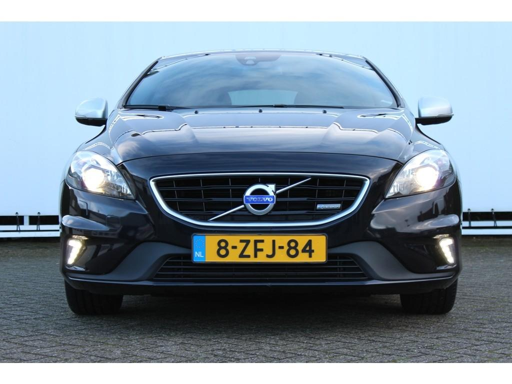 volvo v40 d2 r design business xenon verlichting