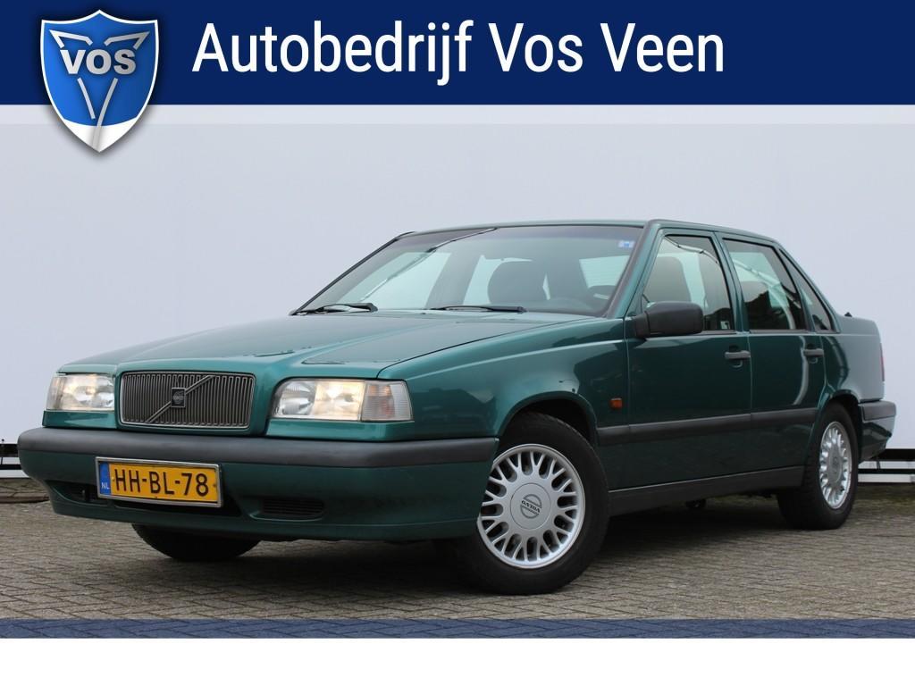 Volvo 850 2.5 gle