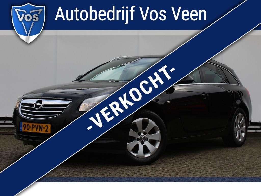 Opel Insignia Sports tourer 1.6 t sport