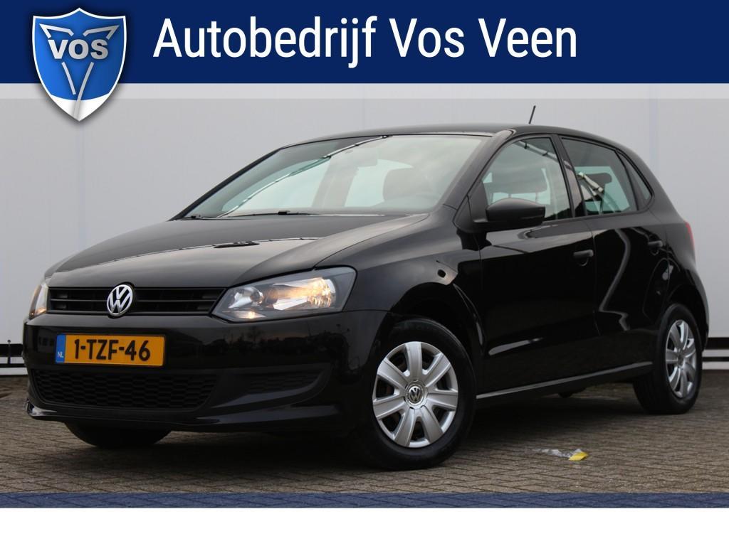Volkswagen Polo 1.2 easyline airco