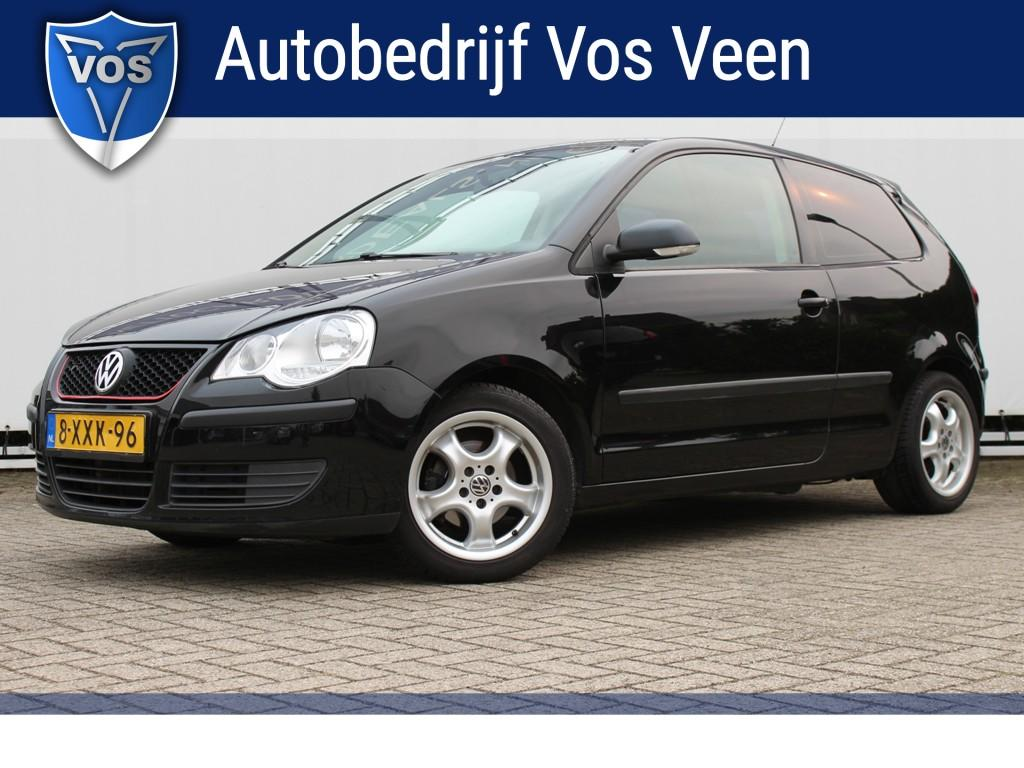 Volkswagen Polo 1.2 trendline airco