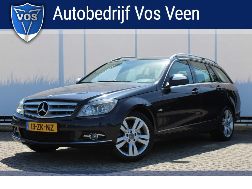 Mercedes-benz C-klasse Estate 200 cdi business class elegance
