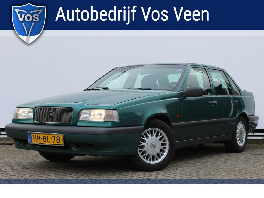 Volvo 850 2.5 gle youngtimer