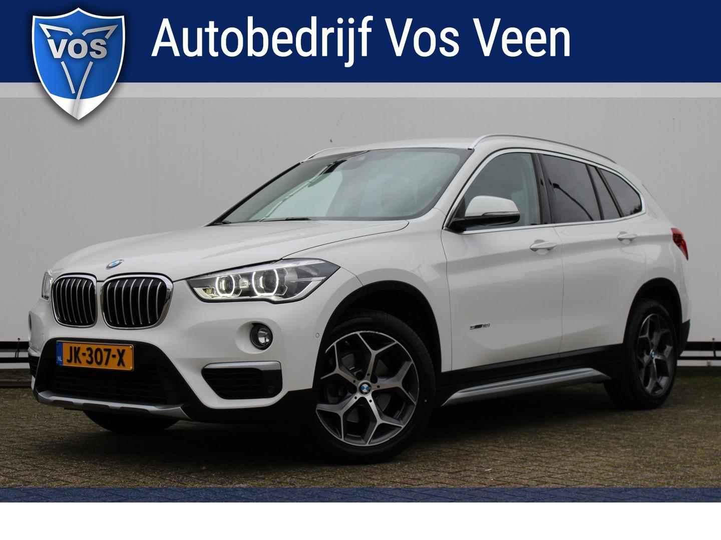 Bmw X1 Sdrive18i centennial high executive