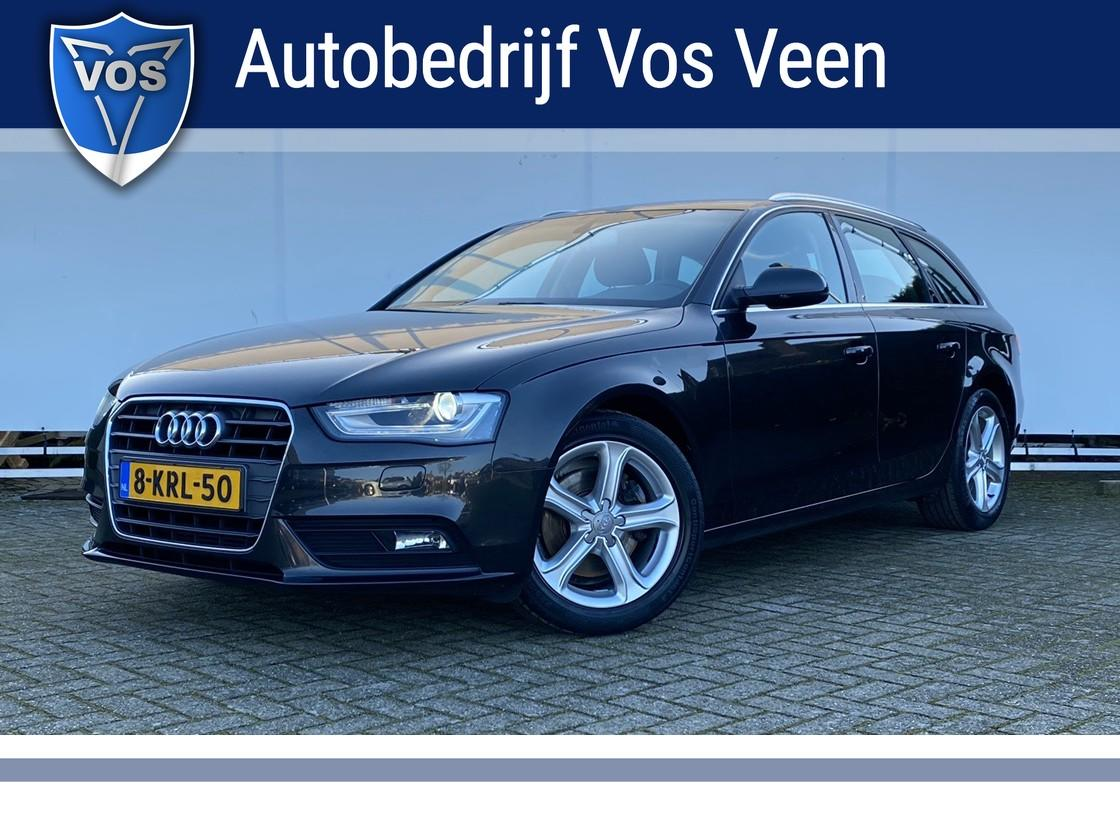 Audi A4 Avant 1.8 tfsi business edition