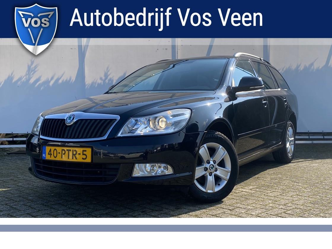 Škoda Octavia Combi 1.6 tdi greentech ambition business line