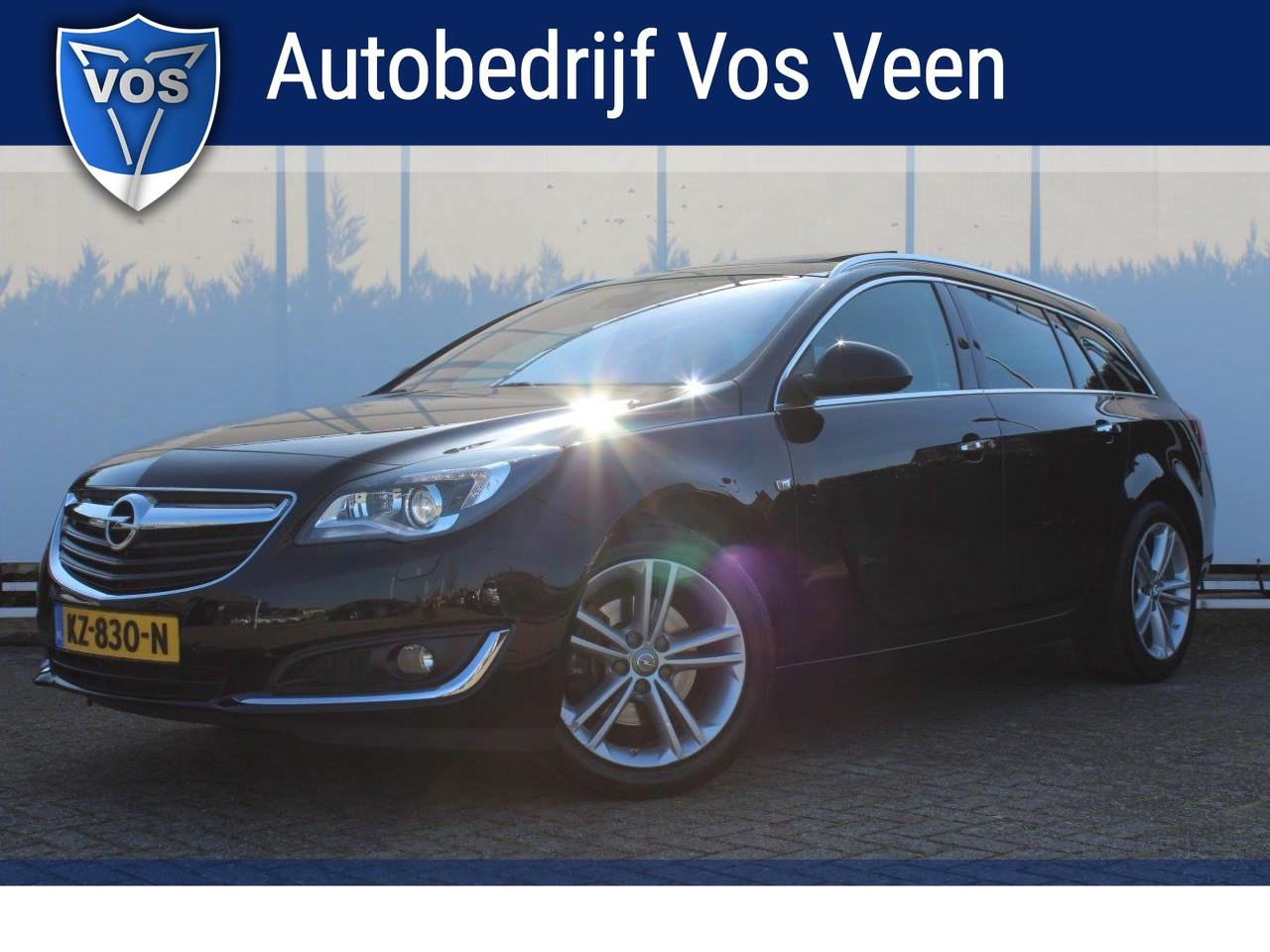 Opel Insignia Sports tourer 1.6 t business executive