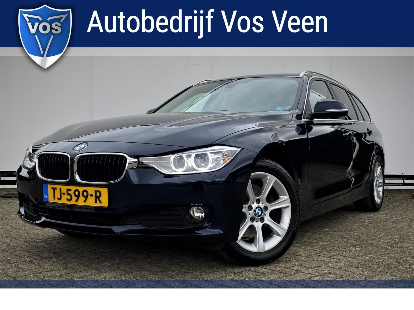 Bmw 3 serie Touring 330d xdrive high executive