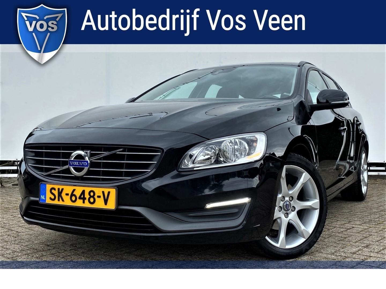 Volvo V60 2.0 d3 185pk