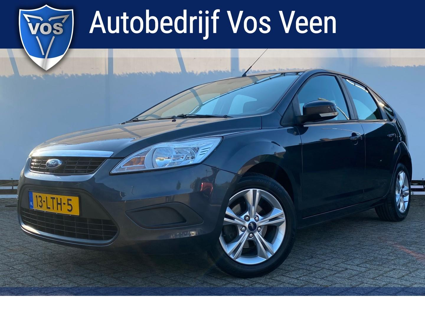 Ford Focus 1.4 cool & sound