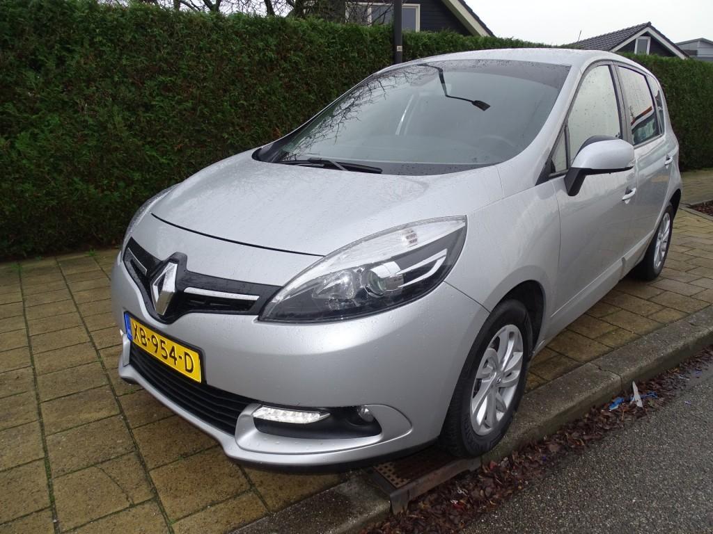 Renault Scénic Scenic tce energy bose - 144484 km - navi - clima - pdc - mp3