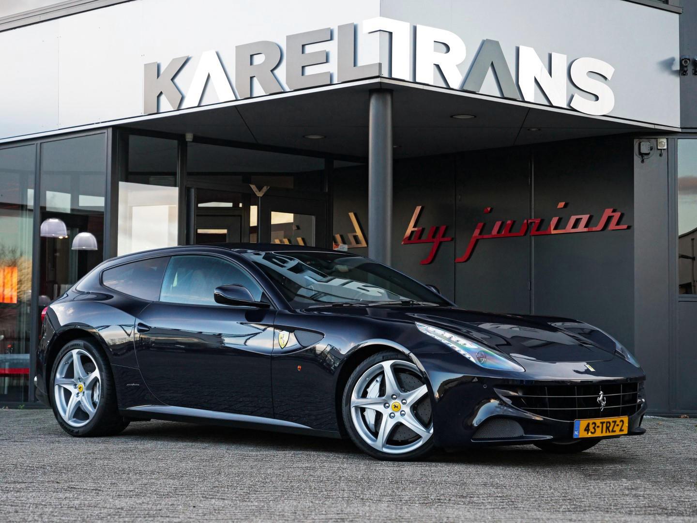 Ferrari Ff 6.3 v12 hele