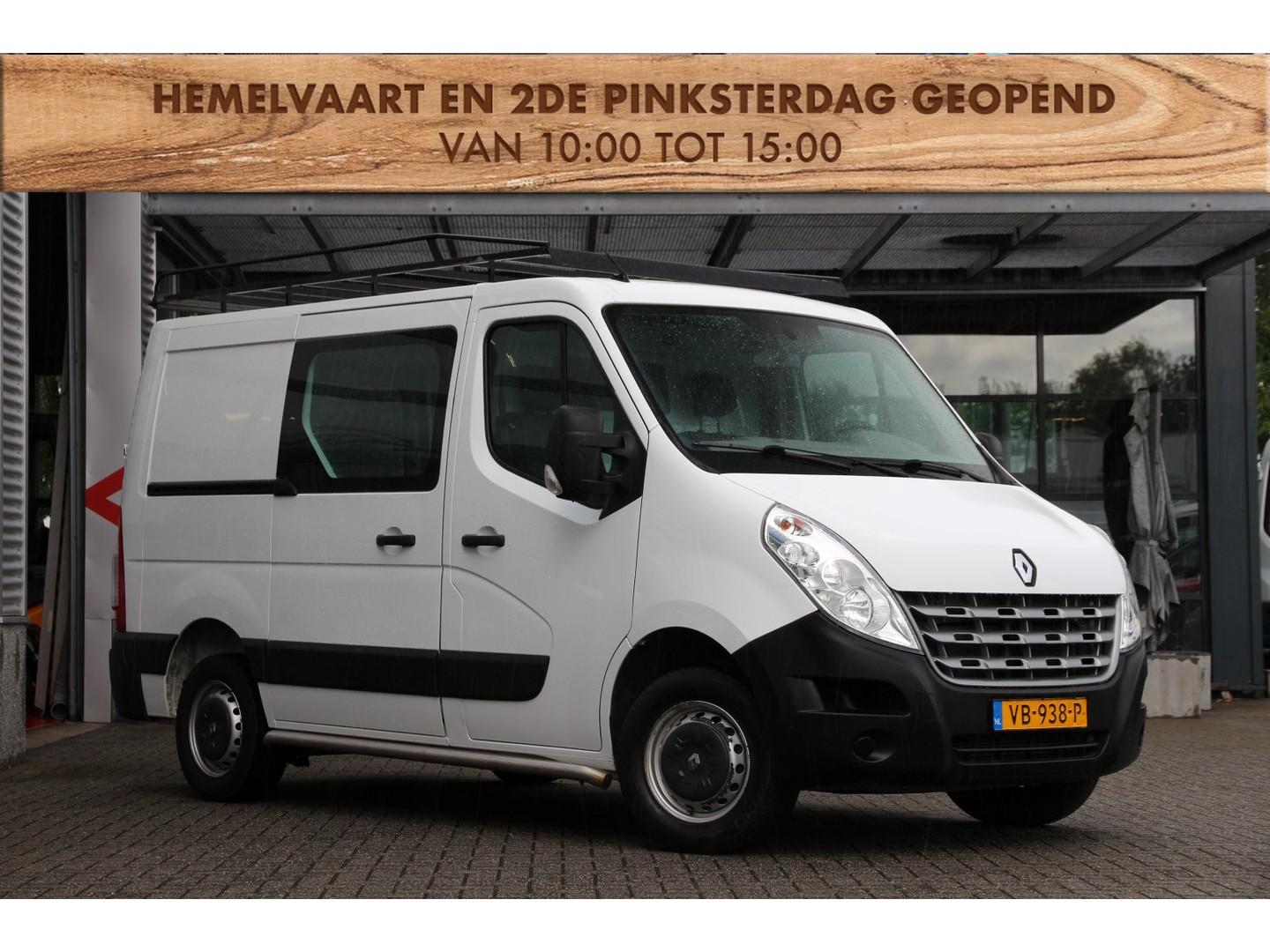 Renault Master T35 2.3 dci 125