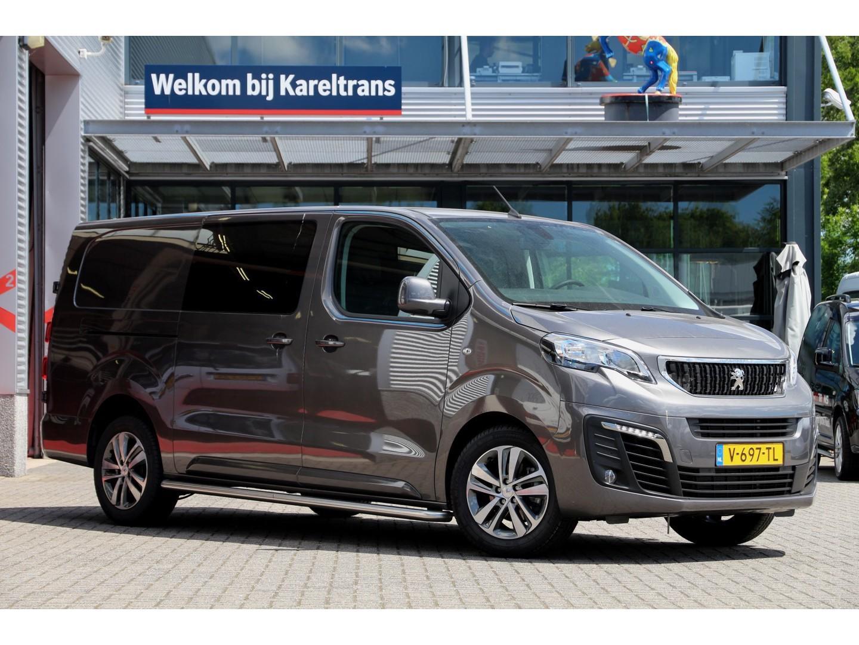 Peugeot Expert 2.0 hdi 120