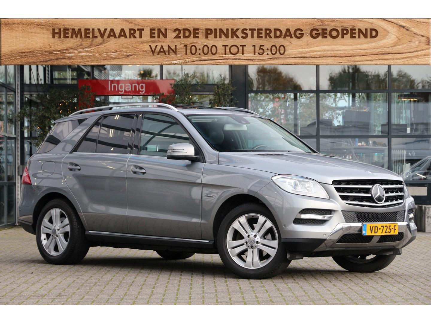 Mercedes-benz M-klasse Ml ml350