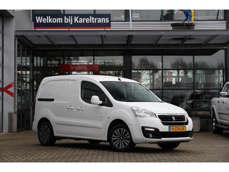 Peugeot Partner 120 1.6 hdi 100pk