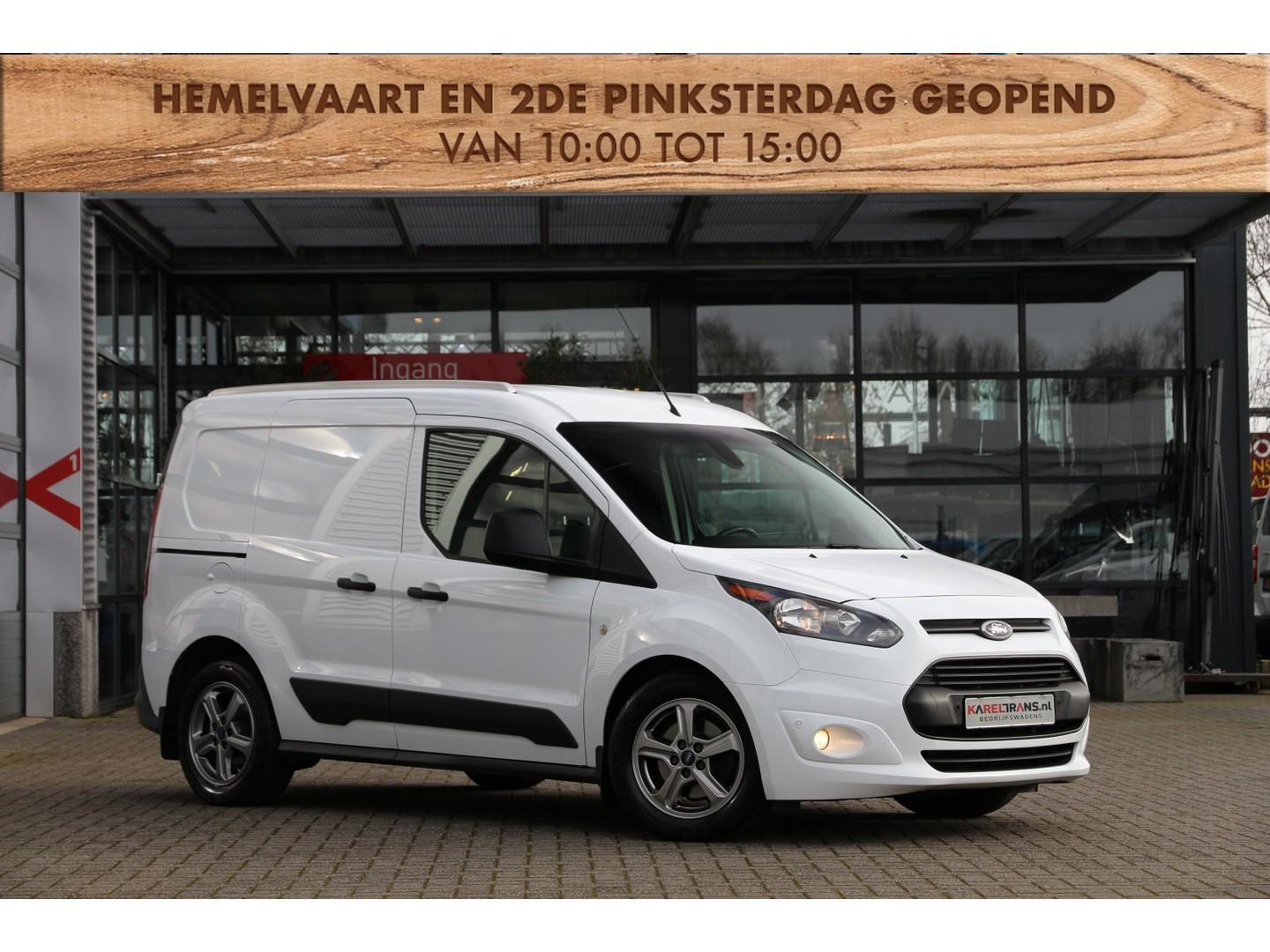 Ford Transit connect 1.5 tdci 100