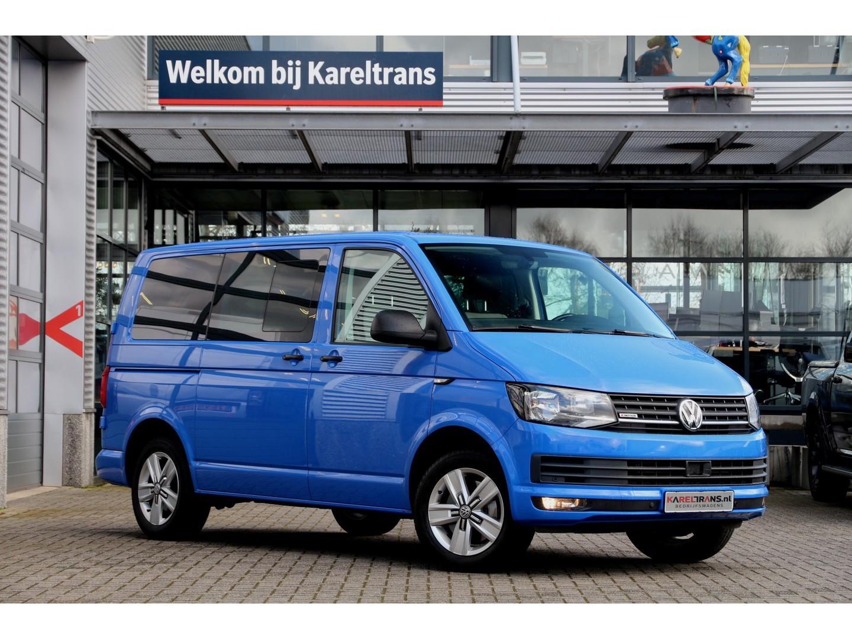 Volkswagen Transporter 2.0 tdi 204pk